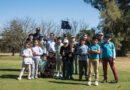 ¡¡Excelente jornada de Golf para los más chicos de nuestro Club!!!